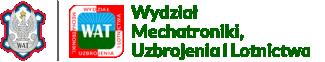 Wydział Mechatroniki, Uzbrojenia i Lotnictwa