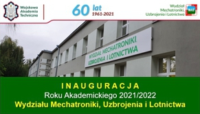 Przemówienie Inauguracyjne Dziekana dr. hab. inż. Stanisława KACHELA